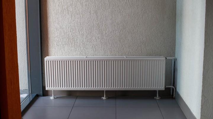 Всё решает погода: стало известно, когда в Тюмени отключат отопление