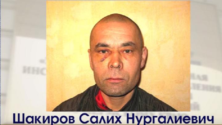 В Соликамске разыскивается преступник: осужденный не вернулся в колонию-поселение