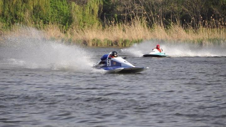 Гонки на воде: в южной столице пройдет зрелищный турнир