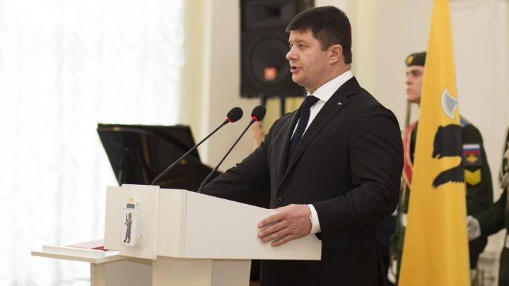 Мэр Владимир Слепцов уехал отдыхать