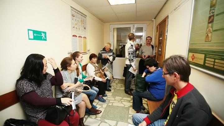 В Роспотребнадзоре спрогнозировали сроки второй волны гриппа на Южном Урале