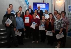 КЭС Холдинг вручил призы добросовестным потребителям Перми