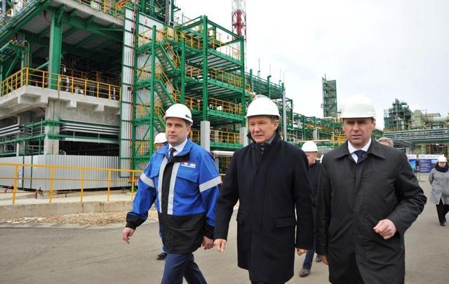 Ярославская область заменит почти половину импортных масел в России