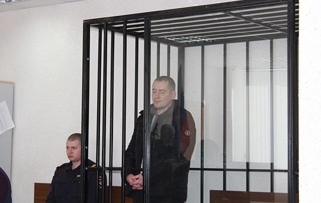 Дело челябинца, забившего обидчиков на остановке в Ленинском, передали в суд