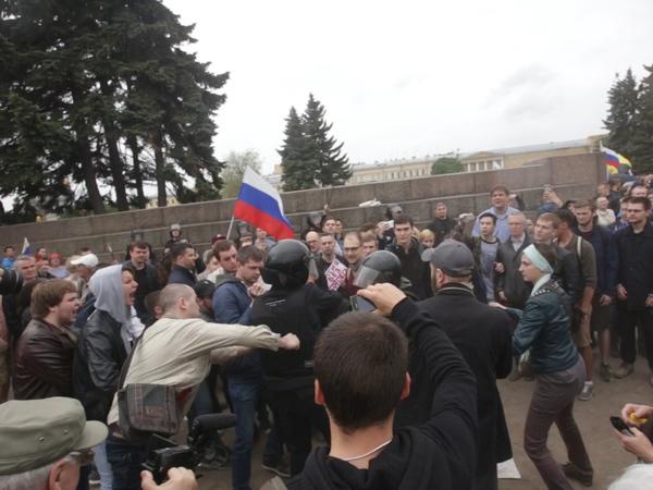 "Архив/""Фонтанка.ру"""