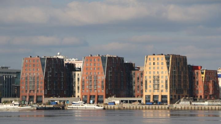 ЖК «ОмегаХАУС» холдинга «Аквилон Инвест» включен в топ-100 лучших жилых комплексов России