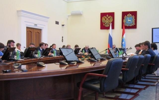В Самарской области появилось управление по защите государственной тайны