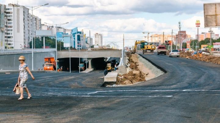 Губернатор рассказал, когда пустят машины по тоннелю на Московском/Кирова