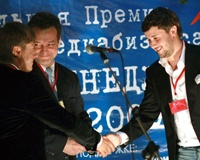 «Радио-Континенталь» поддерживает главную премию медиабизнеса