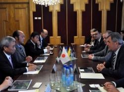 В Ярославской области будут производить японский лекарственный препарат