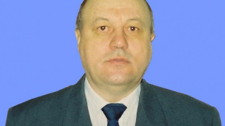 Волгоград прощается с известным спортивным педагогом Юрием Дробязко