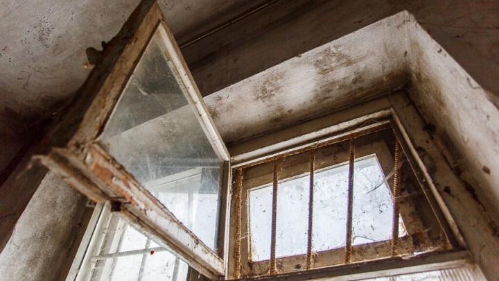 Жилинспекция требует снести четырехэтажку в Советском районе