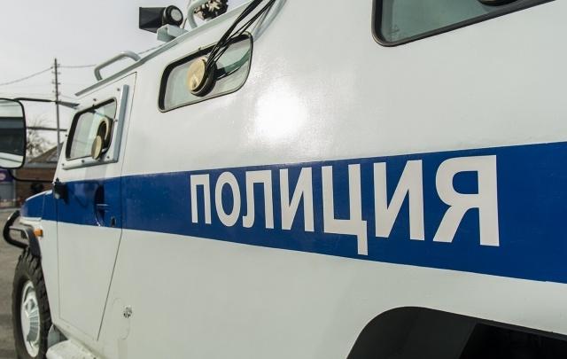 В Ростове эвакуировали посетителей «Горизонта»