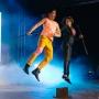 «Горячие танцы» – грандиозный танцевальный проект ОТВ
