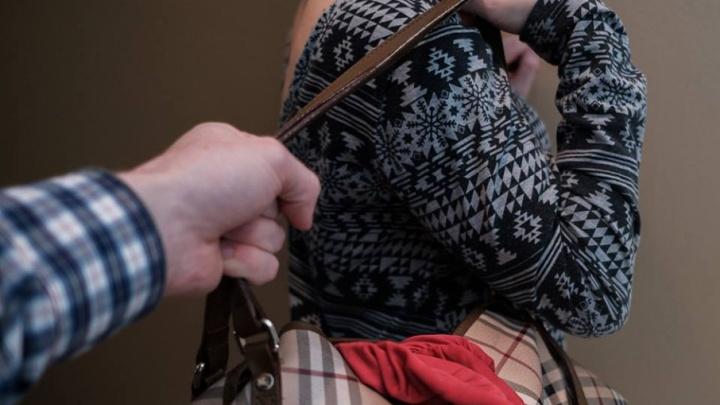 МВД: чаще всего пермяков грабят в Мотовилихе и Свердловском районах