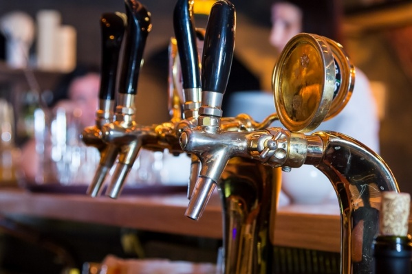 Интересно, опустеют ли архангельские бары в День трезвости?