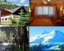 Проведи майские праздники в горах
