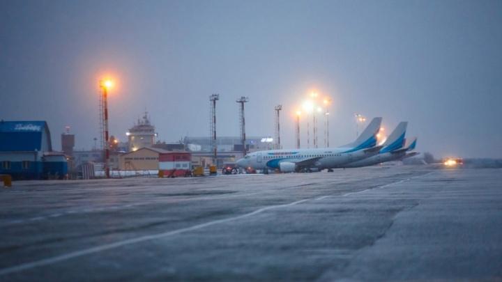 В 18 раз быстрее, чем на поезде: в расписании Рощино появился новый авиарейс