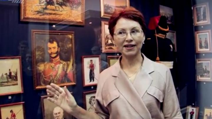 Музей «Донская казачья гвардия» поборется за звание «Диво России»