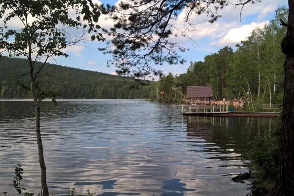 Свердловская область богата живописными местами.