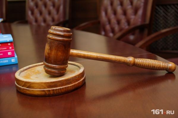 В суде мужчина заявил, что совершил преступление от скуки