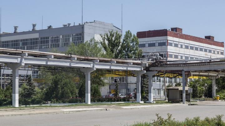 В Волгограде с «Каустика» пытаются взыскать 35 миллионов за загрязнение земли рассолом и шламом