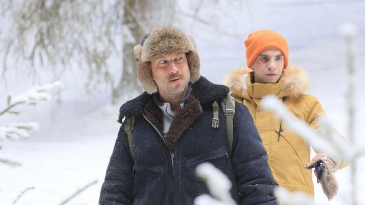 «Нагиев — добрый гопник»: актер из Поморья снялся в новых «Ёлках» вместе с «физруком»