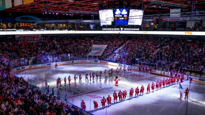 «Локомотив» уступил ЦСКА в последнем матче регулярки — 2:5