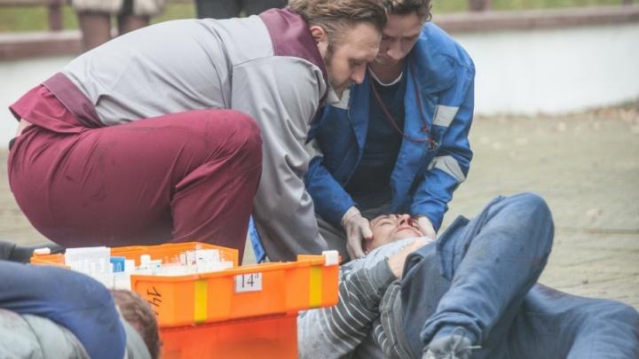 «Диагноза по книжке не бывает»: врач скорой помощи — о фильме «Аритмия» и реальной ситуации в Перми