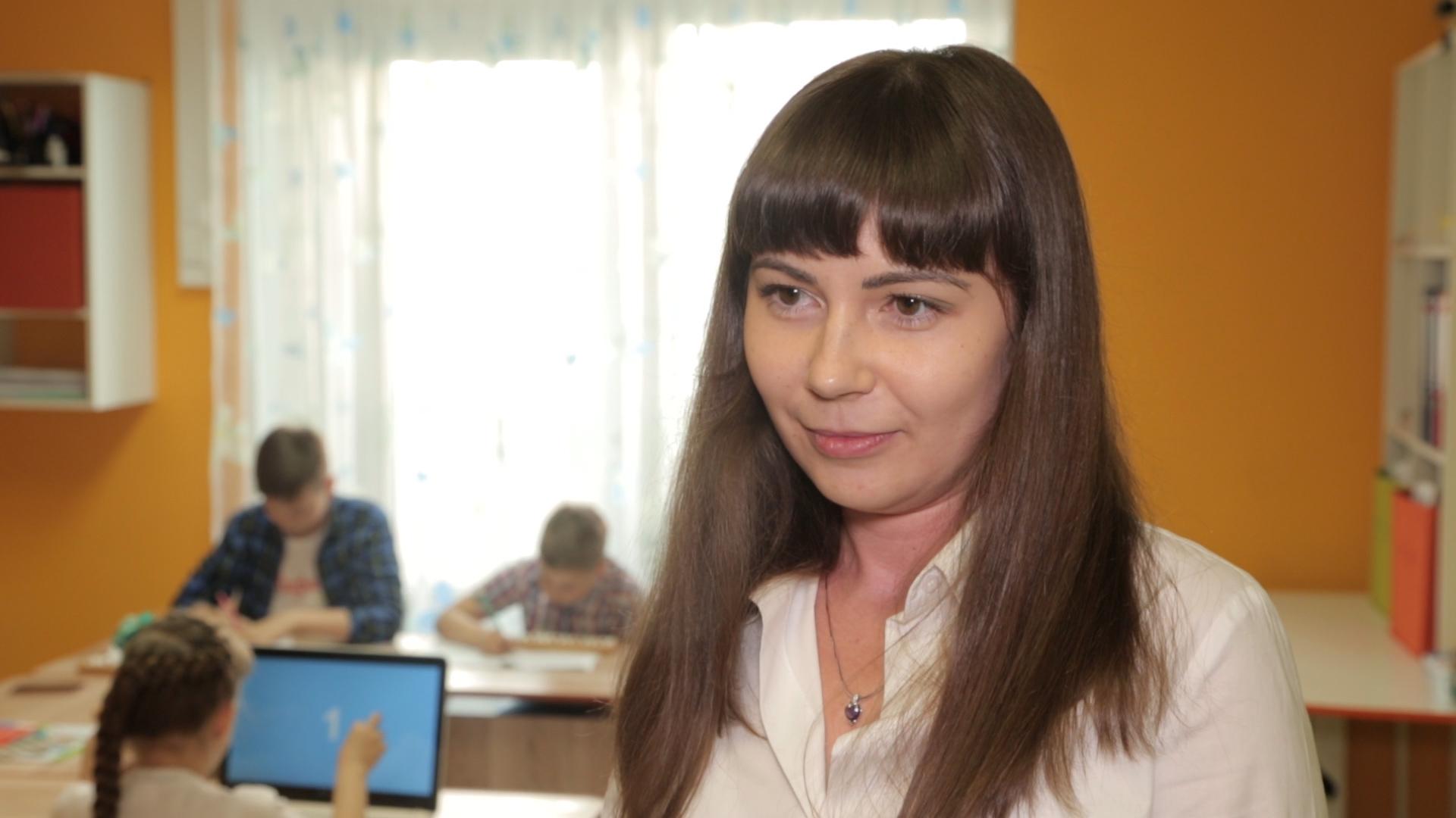 По словам Юлии Воробьевой, ментальная арифметика – лучший тренажер для мозга