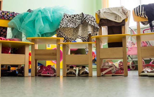 Без очередей: в Перми изменилась процедура зачисления в детские сады