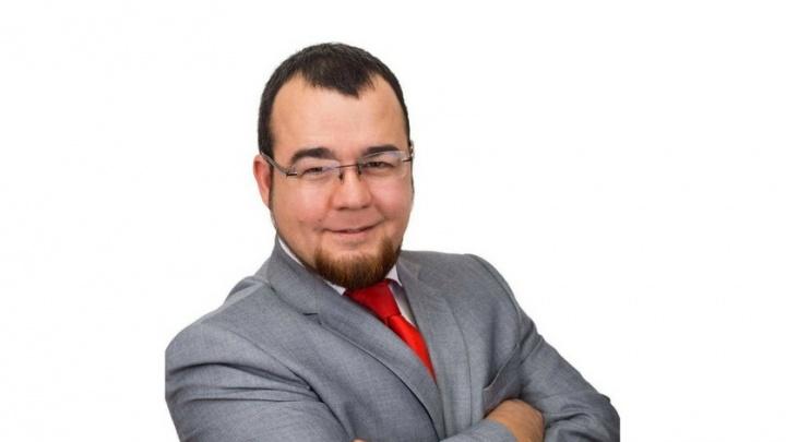 Тюменец скинул 23 килограмма за два месяца, чтобы победить в корпоративном конкурсе