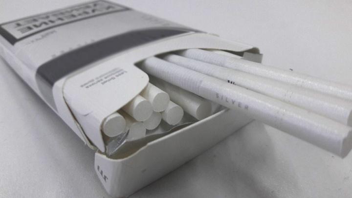 Северянам запретят курить около подъездов