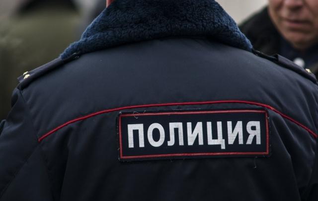В Ростовской области полиция нашла пропавшего без вести ребенка