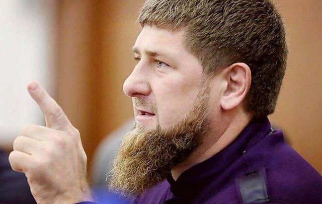 Рамзан Кадыров пожелал ярославскому губернатору оправдать народное доверие делами