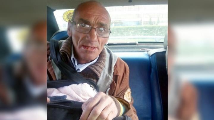 В Перми нашли живым пропавшего без вести рабочего из Белоруссии