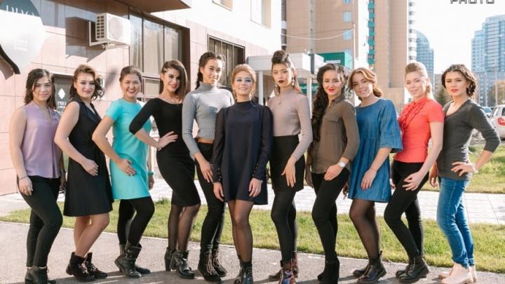 На конкурсе «Пермская краса» стартовало зрительское голосование: любуемся фотографиями участниц