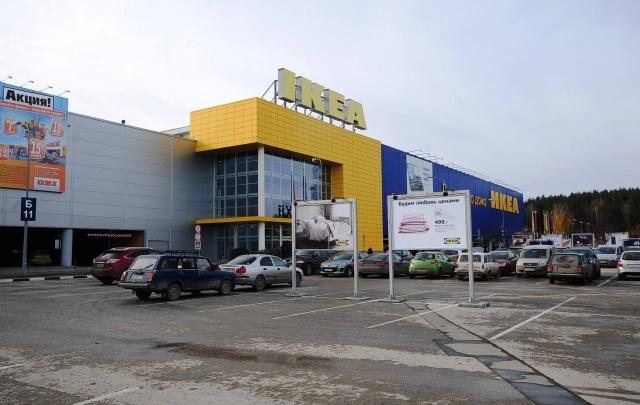«Будем плотно работать»: власти Прикамья ведут переговоры об открытии в Перми IKEA