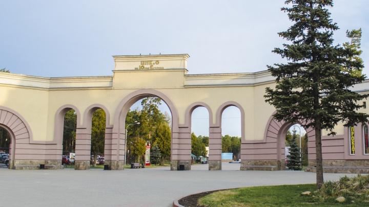 Власти нашли инвестора, который обновит парк Гагарина и колесо обозрения