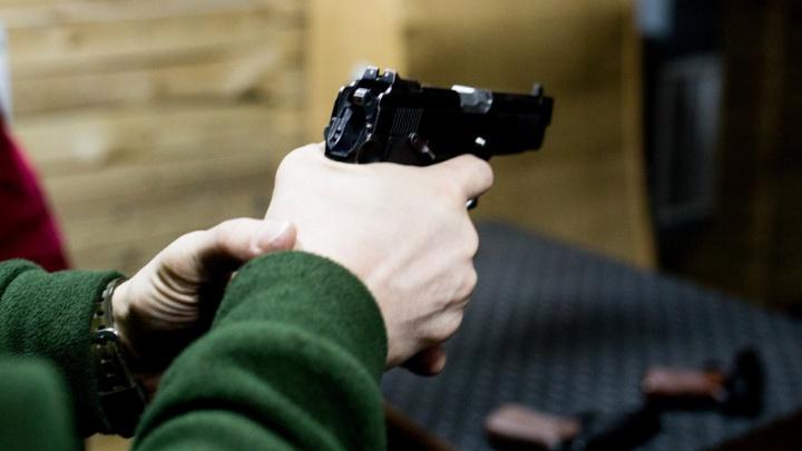 В Ярославской области задержали мужчину за хранение оружия времен Великой Отечественной