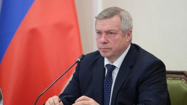 Василий Голубев: к 2030 году доходы дончан должны вырасти втрое