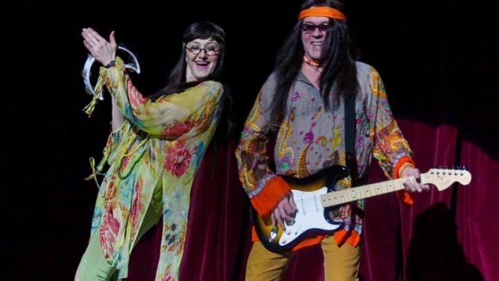 В гастроли по районам: театр Горького покажет спектакли в Ростовской области