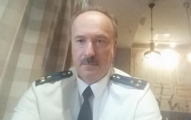 После участия в «Димонстрации» экс-прокурора Октябрьского района проверили в Ковалевке