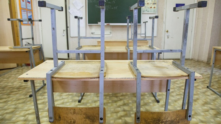 Родители волгоградских школьников могут задать вопрос министру образования России