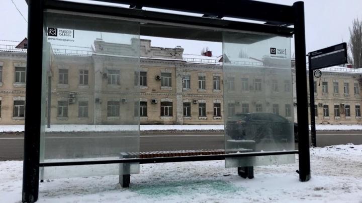 По факту расстрела остановки в Волгограде возбудили уголовное дело