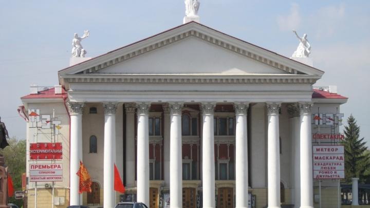 Волгоградский НЭТ не отбился от претензий к многомиллионным договорам с Отаром Джангишерашвили