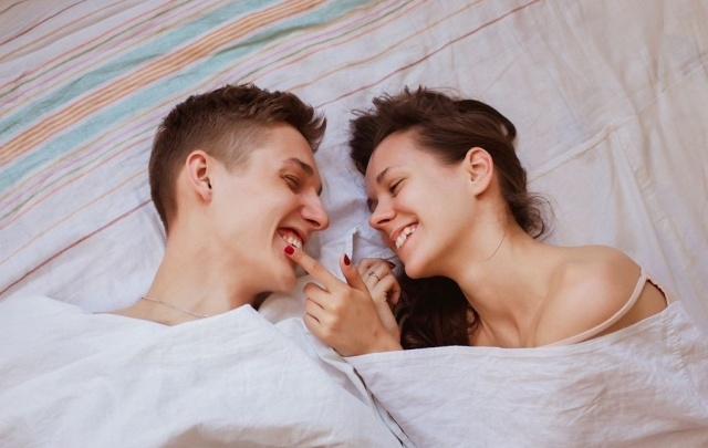 «Свадьба года»: любовь в фокусе