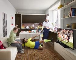 «Дом.ru» фиксирует цену на Интернет и цифровое ТВ