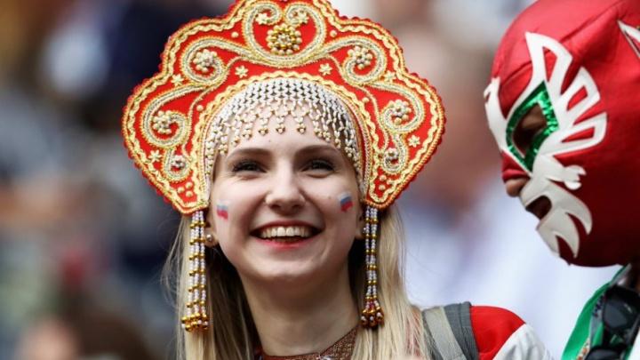 Ярославцы примут участие в чемпионате мира по футболу