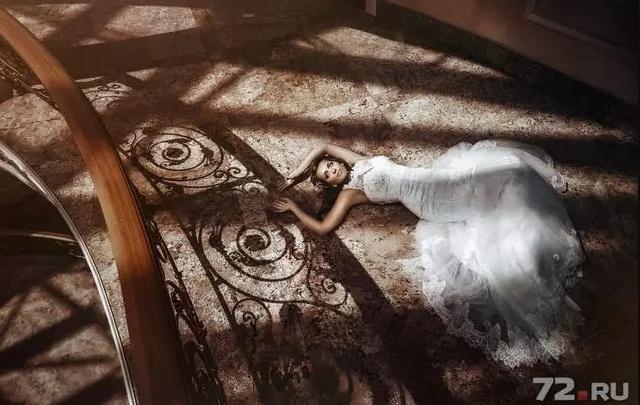 В Тюмени живут худые невесты